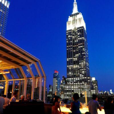 CITIDATE - Подходящие знакомства в крупнейших городах мира